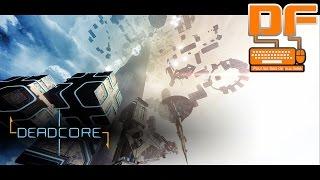 Deadcore - Un platformer bien fluide sur un fond SciFi || Présentation et gameplay [FR]