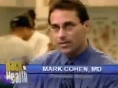Tommy John Surgery Specialist Dr. Mark Cohen