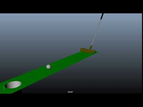 DS Golf v1