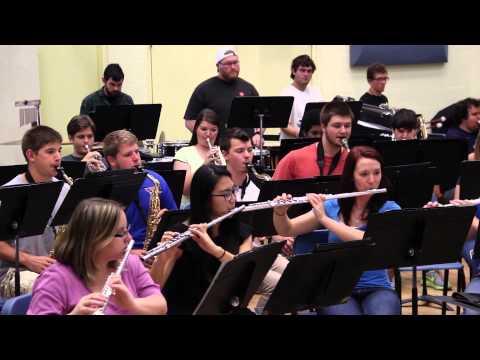 Study Music at ETSU