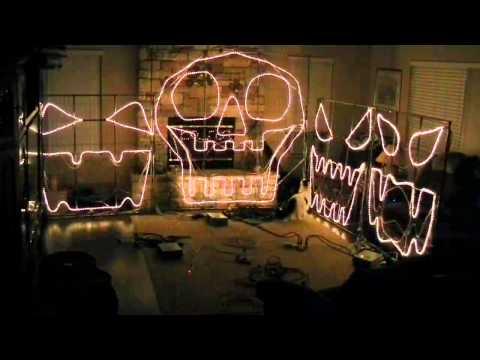 Christmas Lights Sequencer