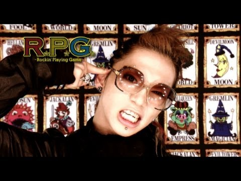 R.P.G.~Rockin' Playing Game/SuG(PV FULL)