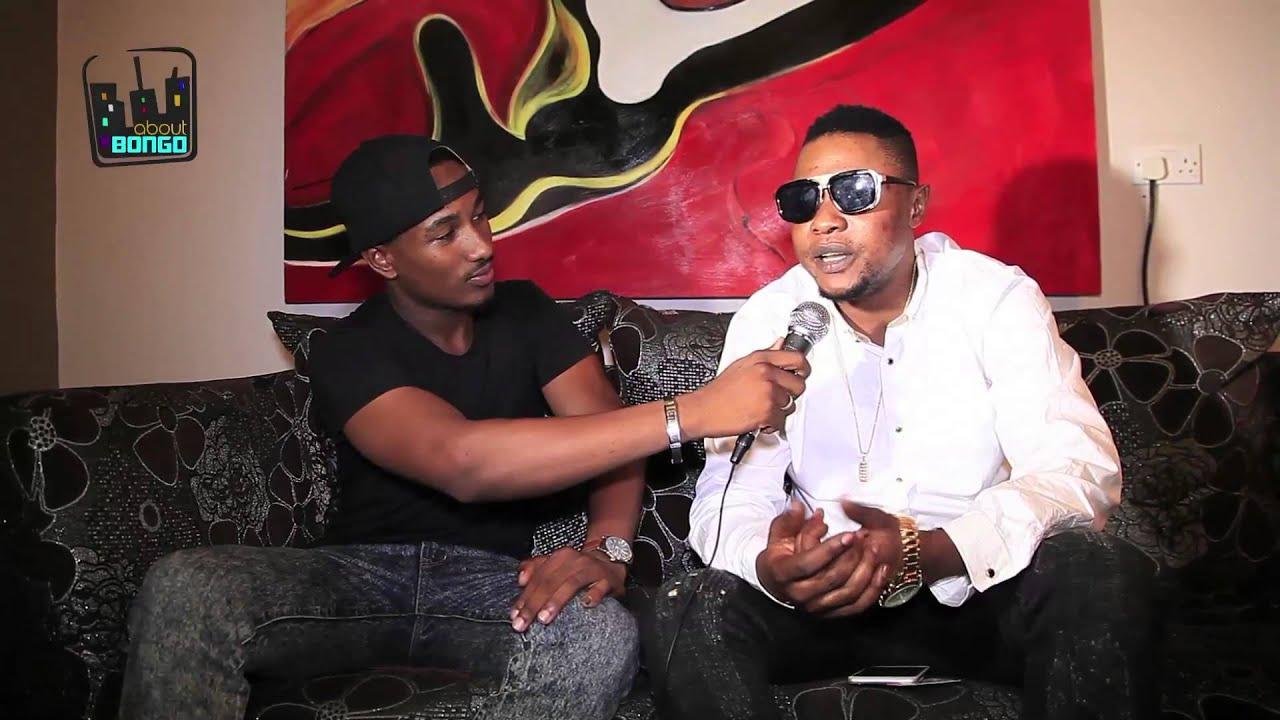 Wizkid Live in Dar Concert - An about Bongo exclusive