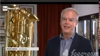 Intervista RaiNews 24 – Festa Europea della Musica.