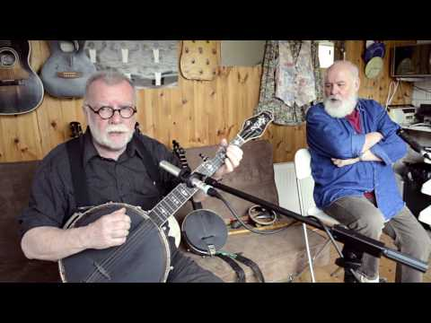Acoustic Kitchen #9 - Bill Whelan