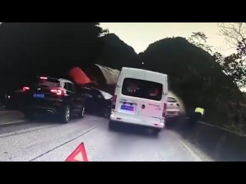 中國三寶|發生意外後要萬分警惕,不然後果很嚴重...
