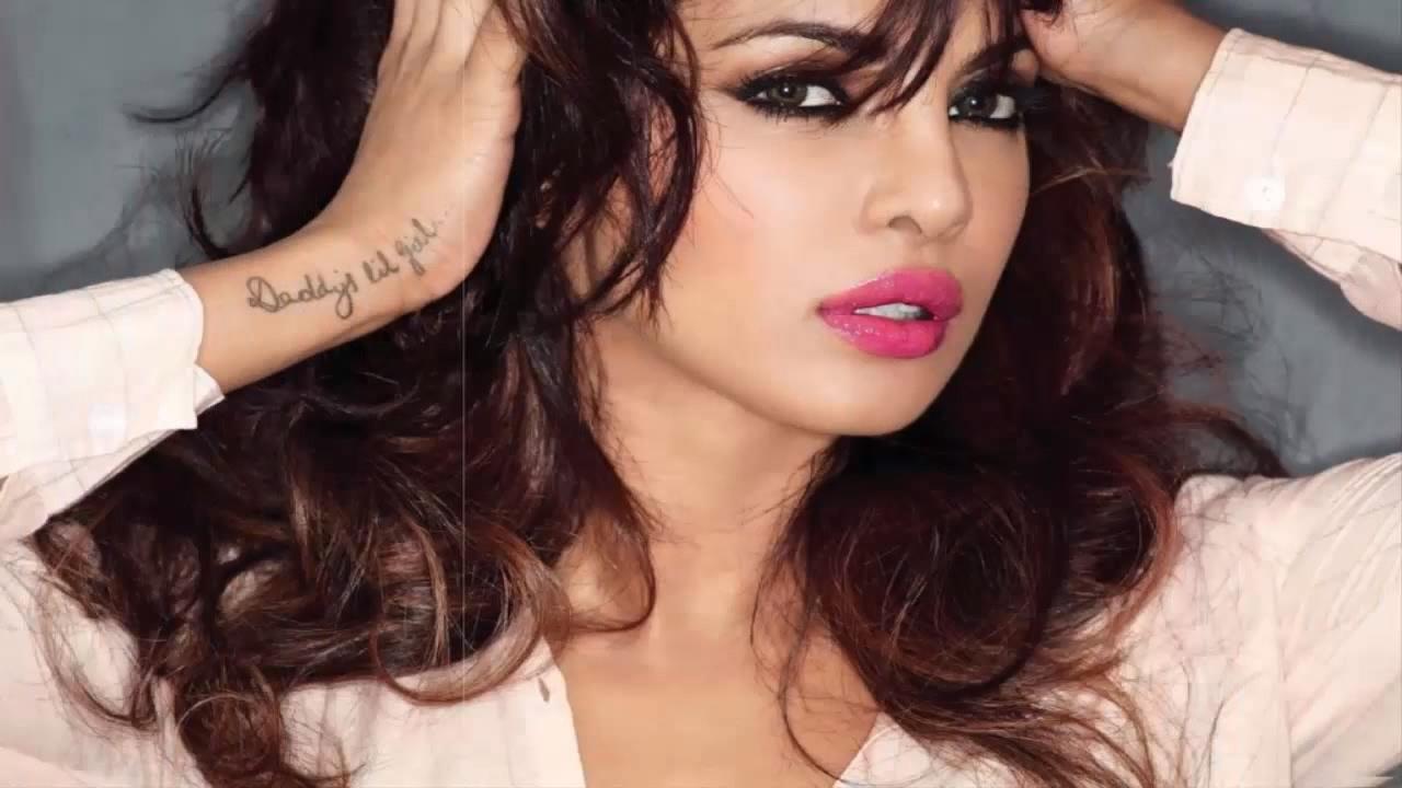 Priyanka Chopra Sexy Video 2017 - Youtube-5663
