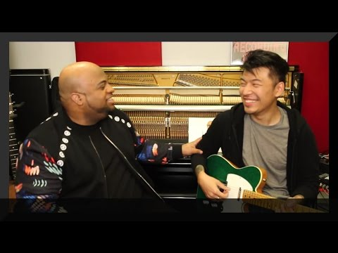 Live With Polanco -  Episode 1 Pilot - Featuring Jason Kui