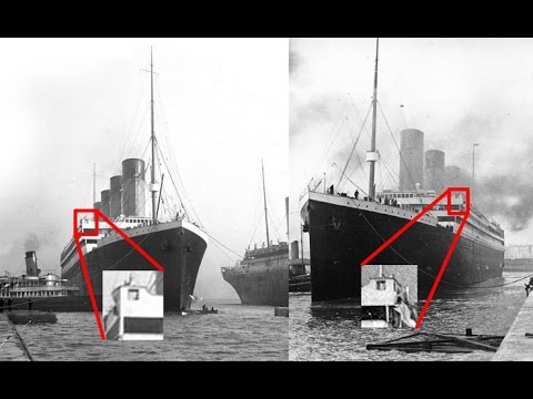 Documentary Films  1 National Geographic Documentary Titanic Real Story   Documentaries