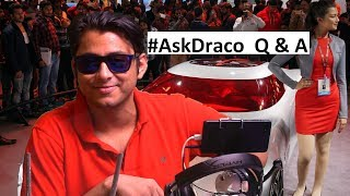 #AskDraco Anything in the comment section | Draco Q \u0026 A