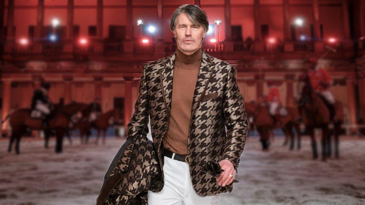 Billionaire | Fall/Winter 2019/20 | Menswear | Milan Fashion Week
