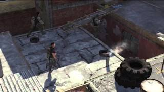 Call of Duty: Modern Warfare 2 Mac - Launch Trailer