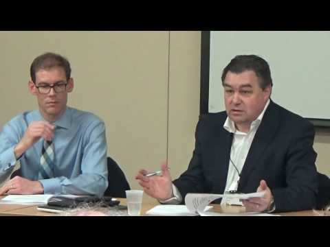 Pensions Committee (Merseyside Pension Fund) (Wirral Council) 15th November 2016