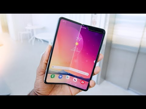 Pablo - Samsung Galaxy Fold Re-do: Everything New!
