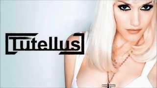 Gwen Stefani - Hollaback Girl (Tutellus Remix)