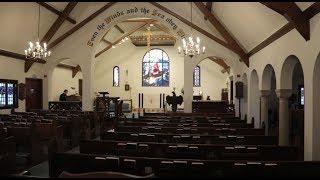 Organist & Parish Director of Music at All Saints