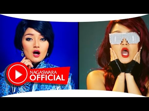Siti Badriah - Keenakan (Official Music Video NAGASWARA) #music