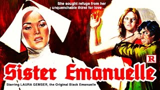 Sister Emanuelle (1977) Trailer - Color / 2:53 mins