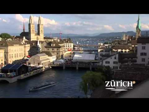 ZÜRICH World Class  Swiss Made   YouTube
