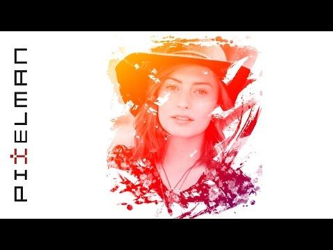 Przygaszone Kolory Matowe Zdjęcia Photoshop I Gimp