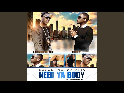 Need Ya Body (Instrumental)