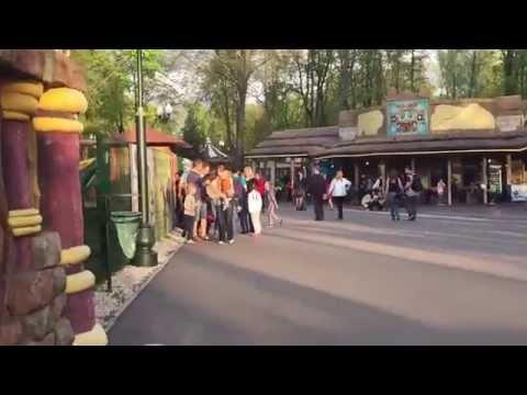 ride to roller coaster in ukraine part 3