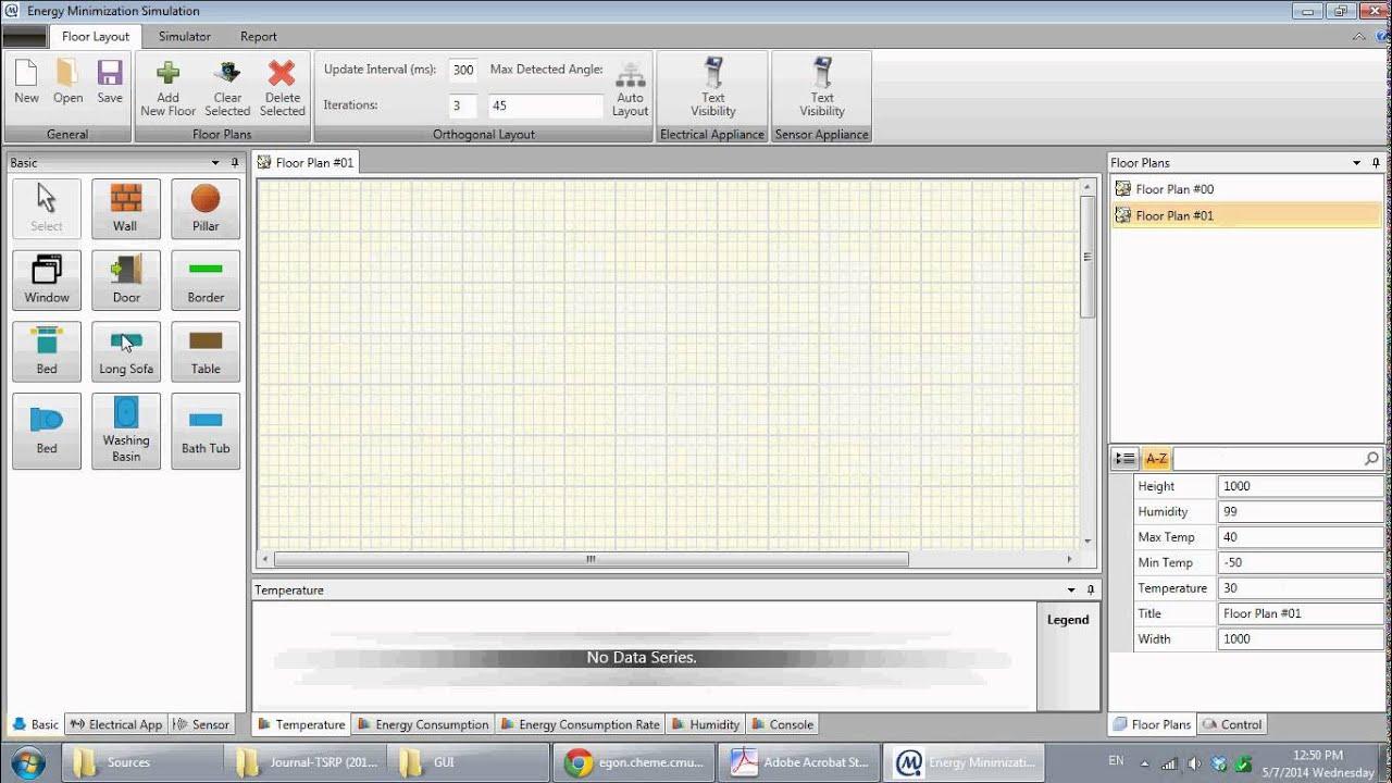 smart home simulator 01 create floor plan layout youtube smart home simulator 01 create floor plan layout