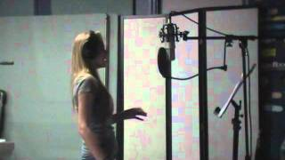Studio recording of Where Are You Christmas Faith Hill