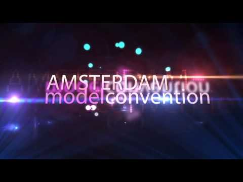Amsterdam Model Convention by Model Scouts Network