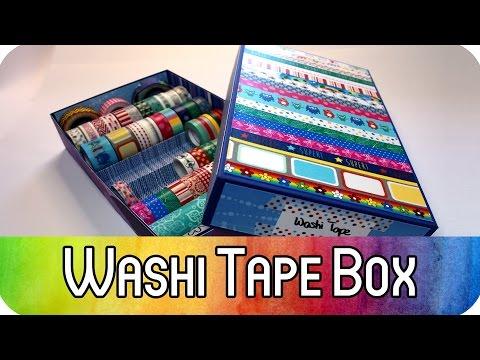diy-aufbewahrung-für-washi-tape:-aufbewahrungsbox-mit-deckel---ordnung-im-bastelzimmer-|-kreativbunt