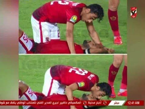 سيد عبد الحفيظ : صورة اكرم توفيق وحسام عاشور تعبر عن روح الاهلى
