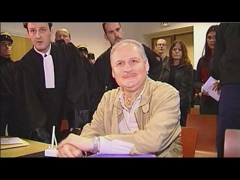 Prosecutors call for third life sentence for 'Carlos the Jackal'