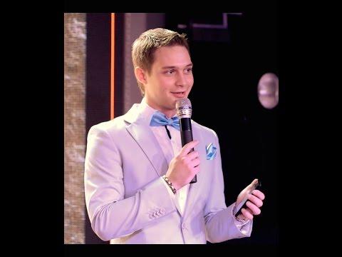Ведущий Иван Комаров - Промо