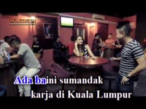 Gedion Hilarius - Ujung-ujung {Hujung-hujung} {karaoke hiFi stereo} [HD Video]