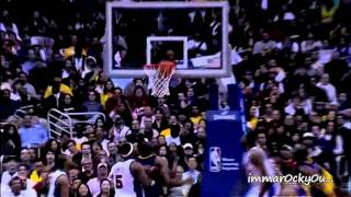 Kobe Bryant Remember the name {HD}