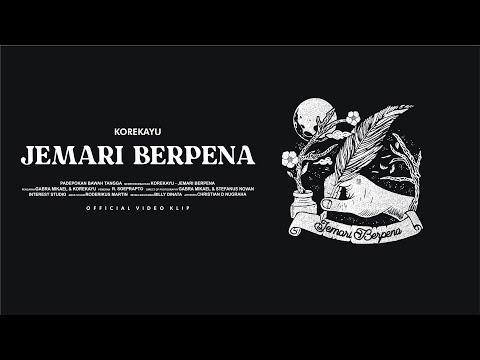 JEMARI BERPENA OFFICIAL VIDEO - KOREKAYU