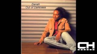 Danah - Your Love (Album Artwork Video)