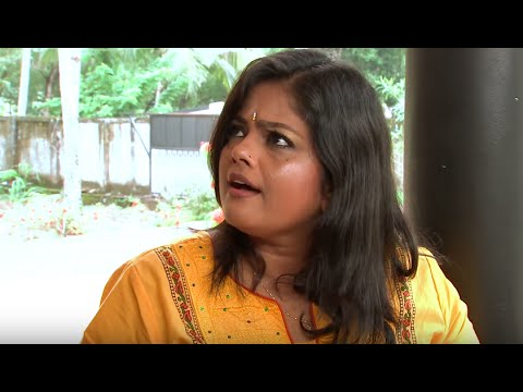 Thatteem Mutteem I Ep 62 - Part 1- Mohanavalli to stand for election? I Mazhavil Manorama
