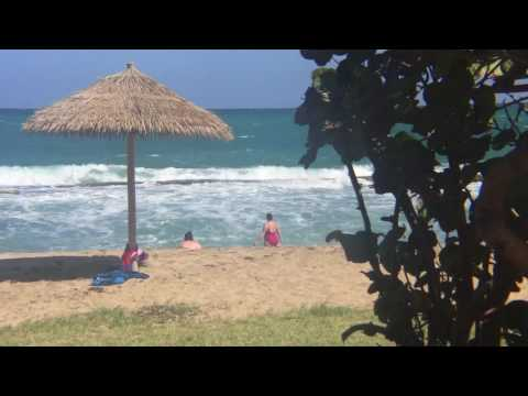 Bathway Beach - Grenada West Indies