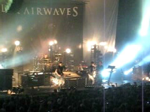 Angels & Airwaves 'The Adventure' Live from St. Paul, MN