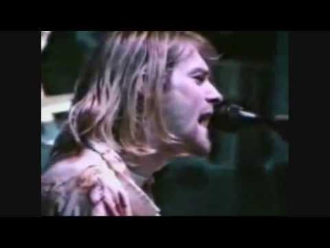 NIRVANA Son Of a Gun (clip)