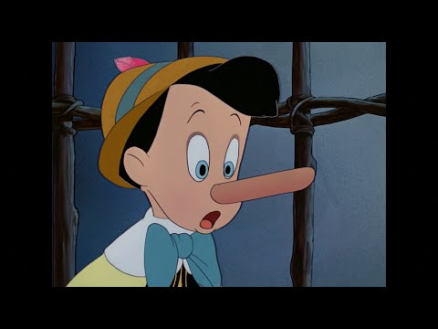 DISNEY HEALTHY LIVING  Pinocchio Five A Day  HealthilyEverAfter   Disney UK