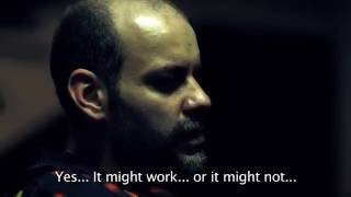 DOIS COELHOS TRAILER (English Subtitles)