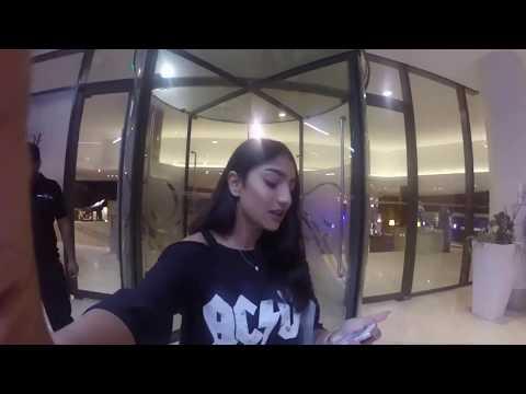 VLOG: Monaco 2017 ft. Anna and Josh
