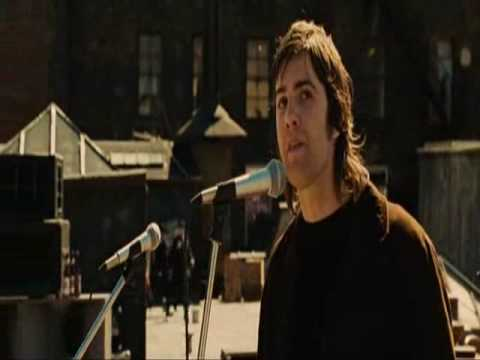 All You Need Is Love - Across The Universe