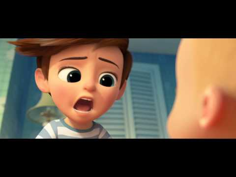 Thumbnail: The Boss Baby - Trailer