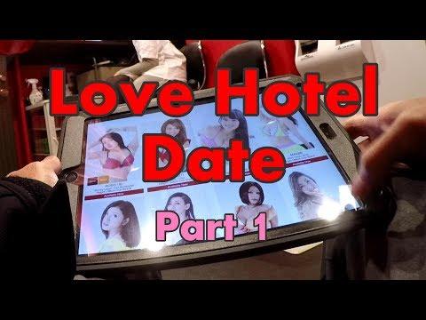 Tokyo Love Hotel Date  - Part 1
