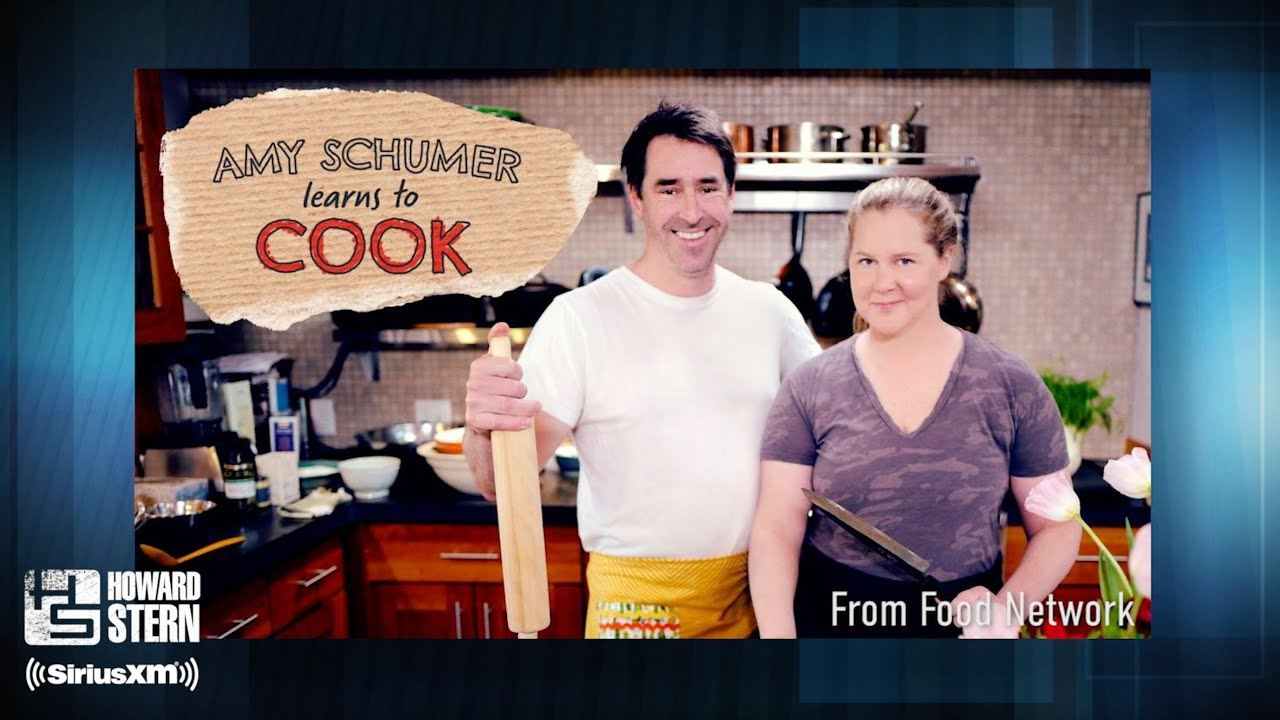 How to watch 'Amy Schumer Learns to Cook' featuring her chef ...