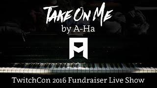 "LIVE SHOW - ""Take On Me"" by A-Ha"