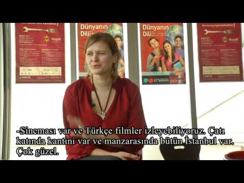 Istanbul University Language Center/ Erasmus Intensive Language Courses